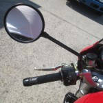 Мотоцикл Ducati Monster S4