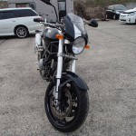Мотоцикл Ducati MS2R 1000