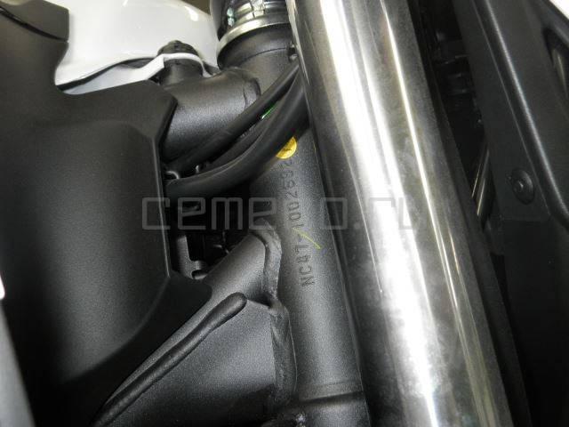 Honda cb 400 f 2014 новый (30)