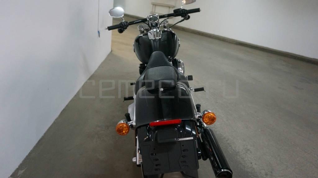 Harley-Davidson FXSB Softail Breakout (7)