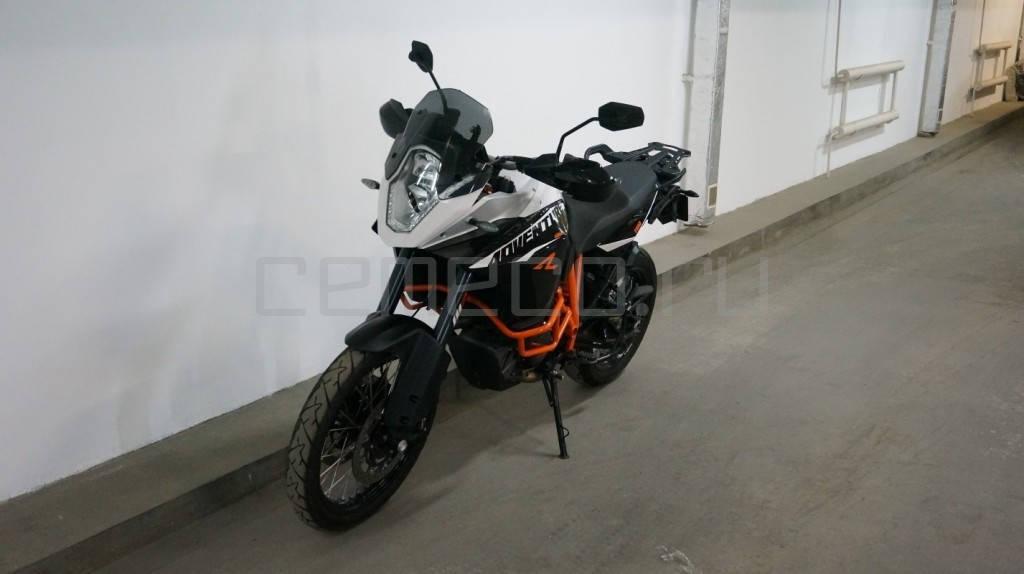 KTM 1190 Adventure R (21)