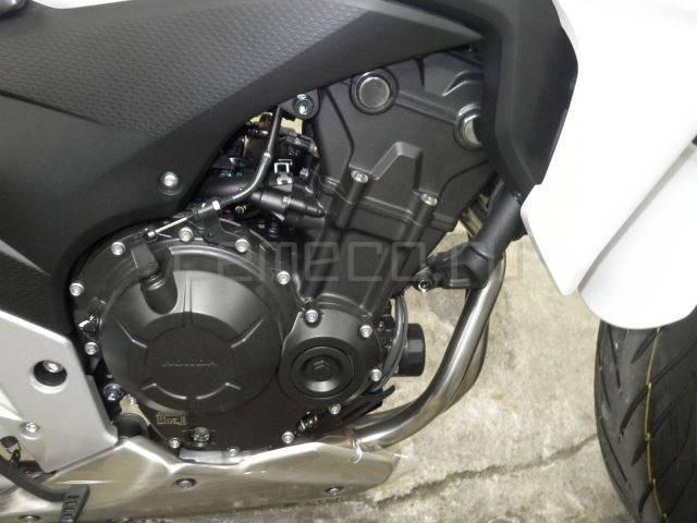 Honda cb 400 f 2014 новый (9)