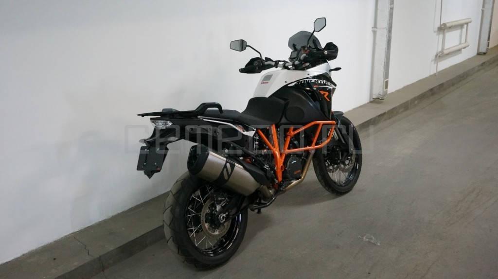 KTM 1190 Adventure R (5)