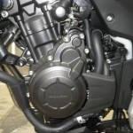 Honda cb 400 f 2014 новый
