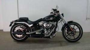 Harley-Davidson FXSB Softail Breakout