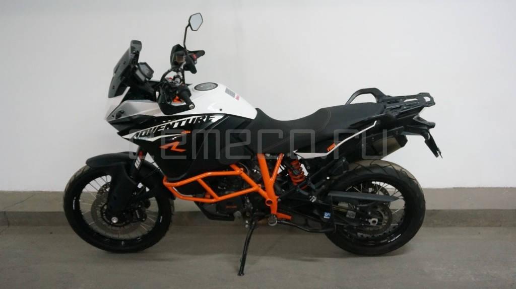 KTM 1190 Adventure R (19)