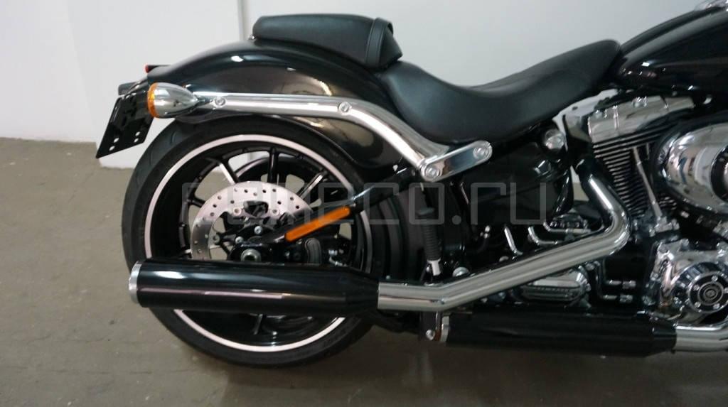 Harley-Davidson FXSB Softail Breakout (10)