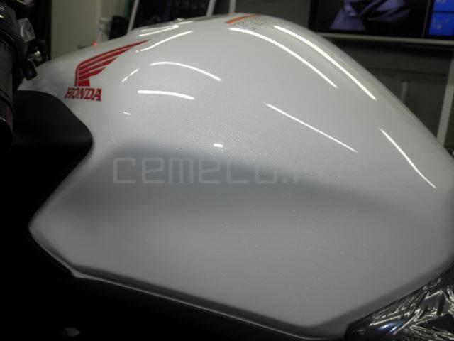 Honda cb 400 f 2014 новый (19)