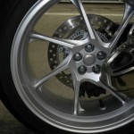 Honda VFR 1200 F