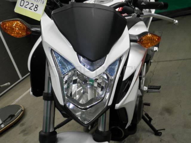Honda cb 400 f 2014 новый (26)