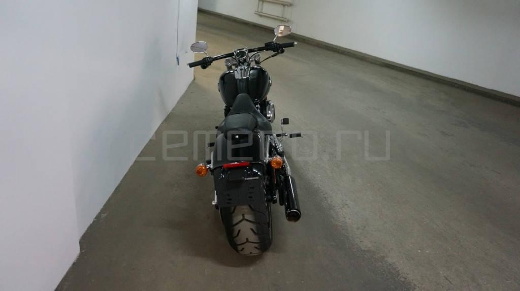Harley-Davidson FXSB Softail Breakout (6)