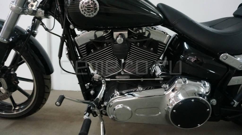 Harley-Davidson FXSB Softail Breakout (16)