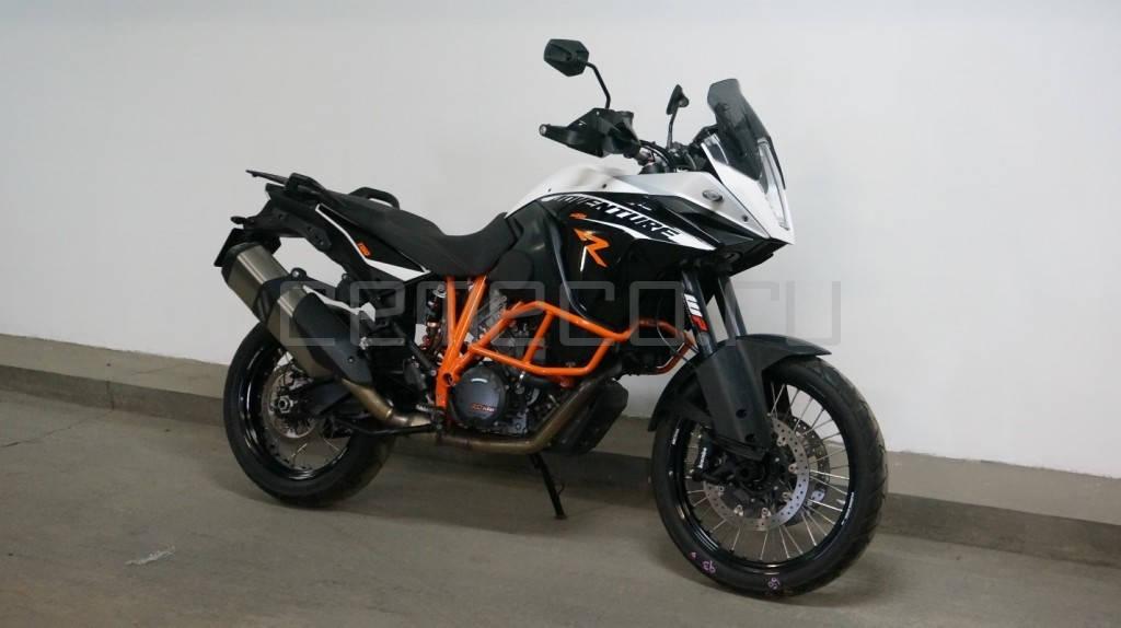 KTM 1190 Adventure R (2)
