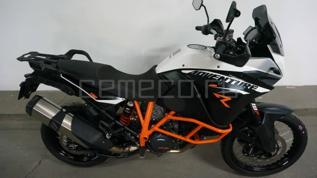 KTM 1190 Adventure R (9)