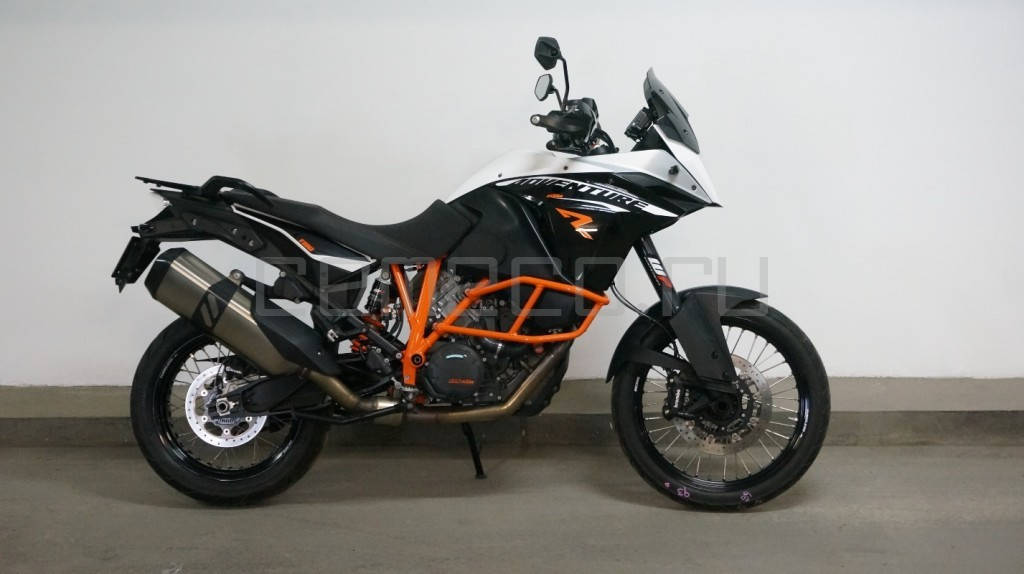 KTM 1190 Adventure R (1)
