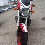 Ducati Monster S4R Fogarty Replica