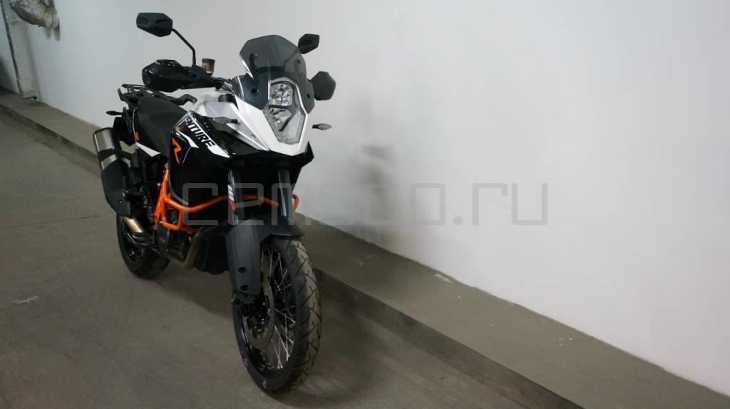 KTM 1190 Adventure R (4)
