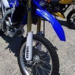 Мотоцикл Yamaha WR250R