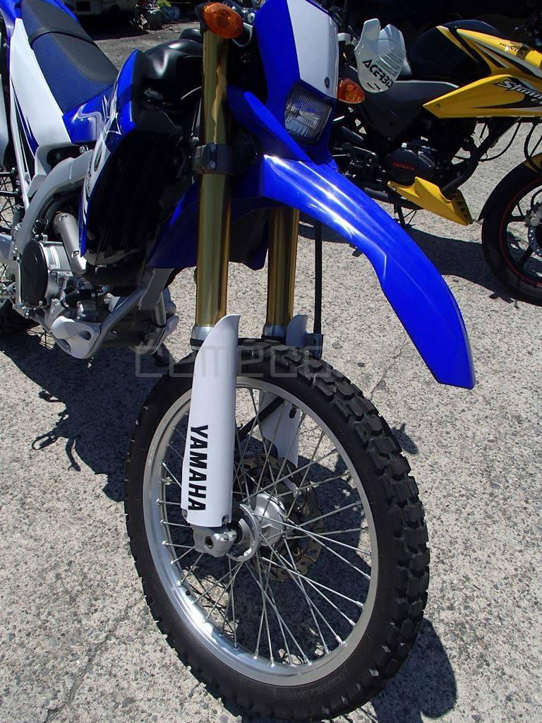Мотоцикл Yamaha WR250R (16)