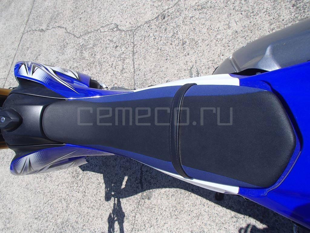 Мотоцикл Yamaha WR250R (8)
