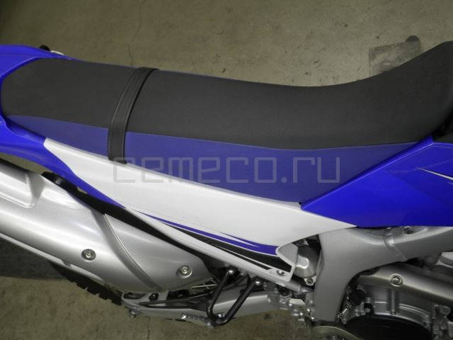 Мотоцикл Yamaha WR250R (18)