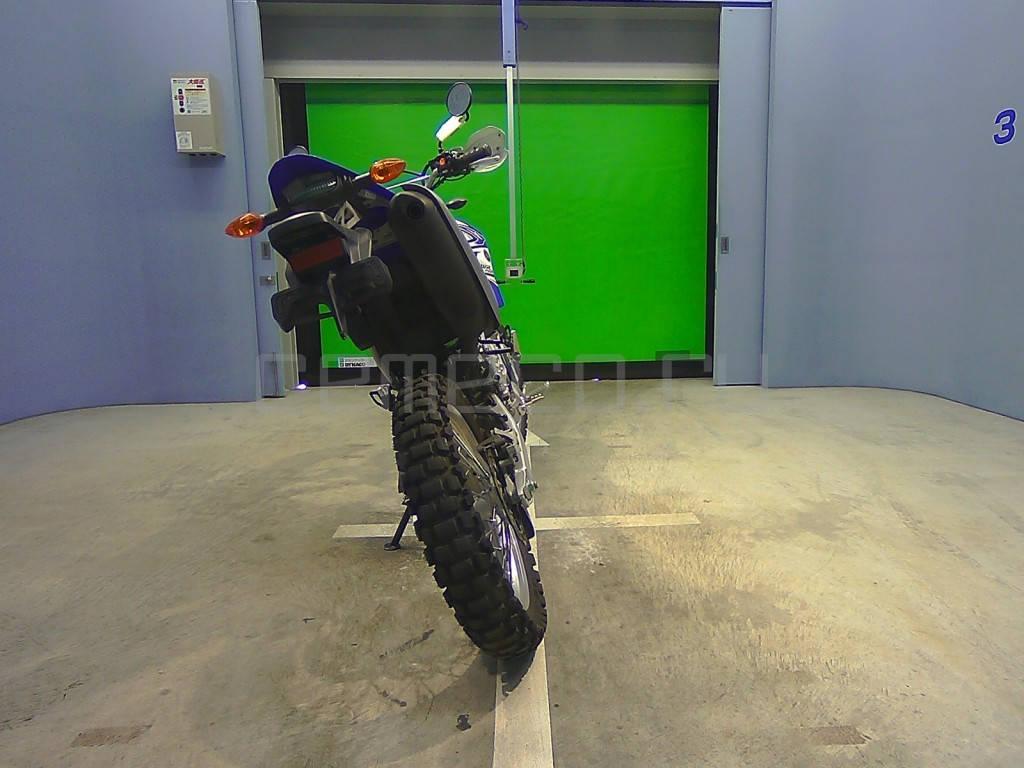 Мотоцикл Yamaha WR250R (4)