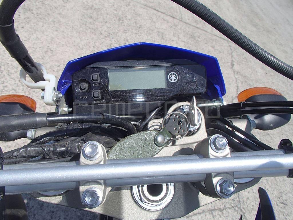 Мотоцикл Yamaha WR250R (10)