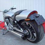 Harley-Davidson V-Rod VRSC Muscle