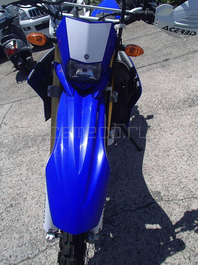 Мотоцикл Yamaha WR250R (17)