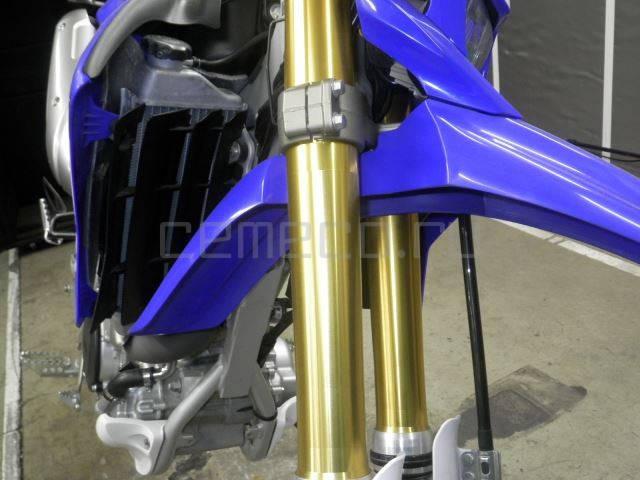 Мотоцикл Yamaha WR250R (14)