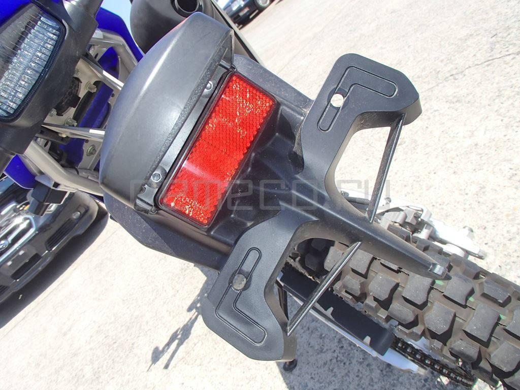 Мотоцикл Yamaha WR250R (23)
