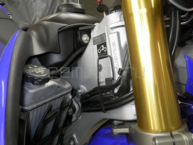 Мотоцикл Yamaha WR250R (27)