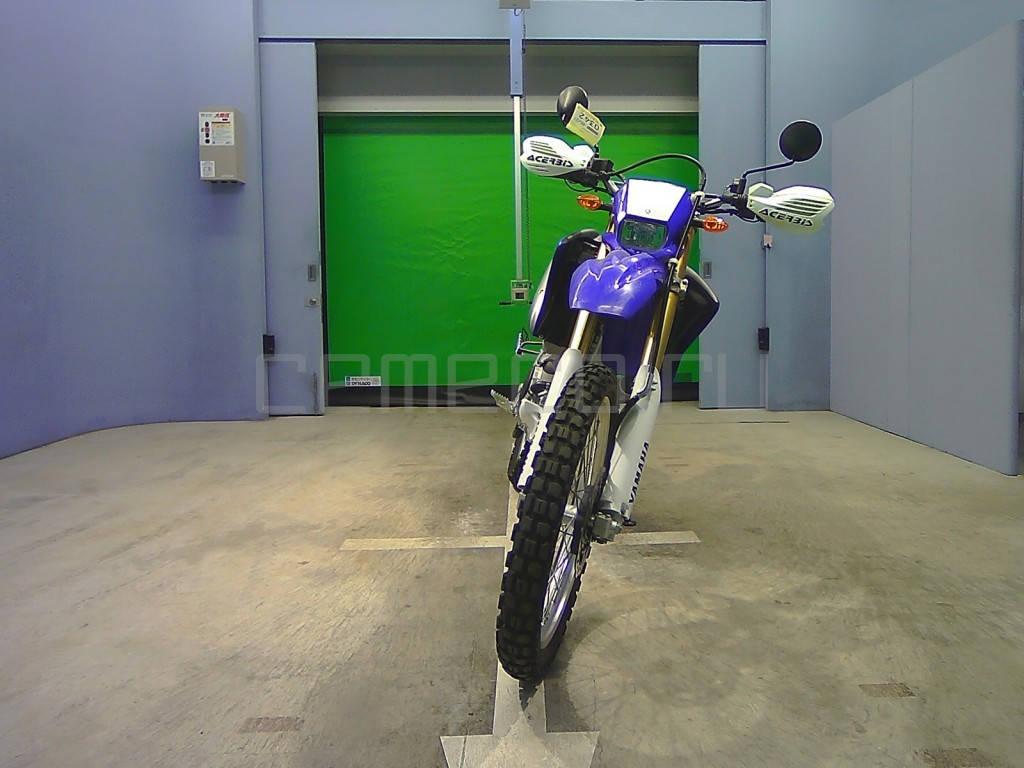 Мотоцикл Yamaha WR250R (3)