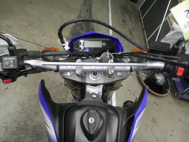 Мотоцикл Yamaha WR250R (12)