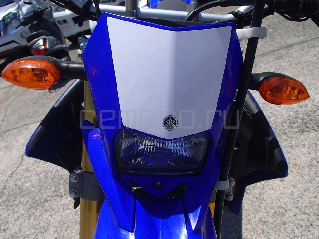 Мотоцикл Yamaha WR250R (15)