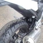 Honda NС700X ABS