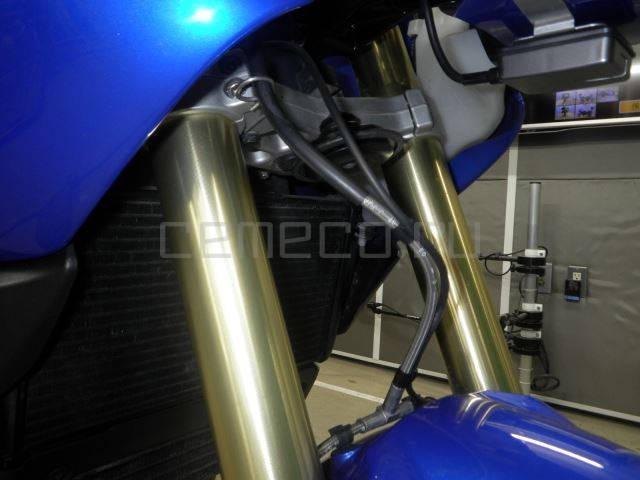 Мотоцикл Triumph Tiger 1050 (14)