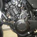 Мотоцикл Honda CB400F