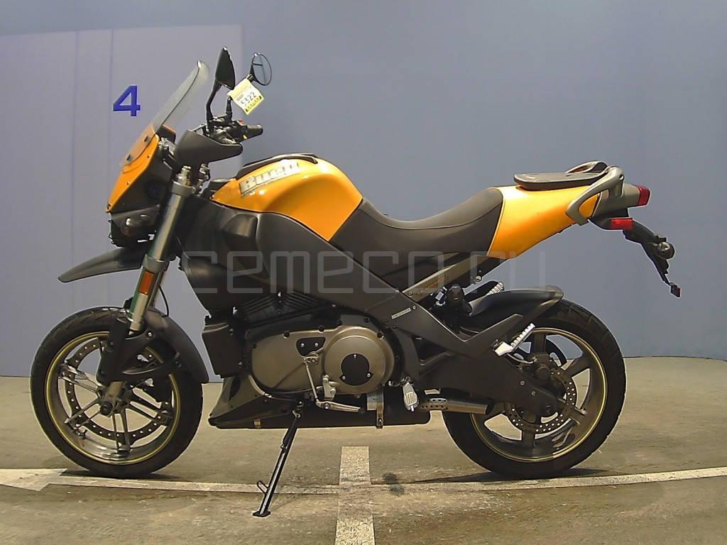 Buell XB12X (2)