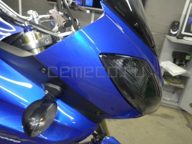 Мотоцикл Triumph Tiger 1050 (15)