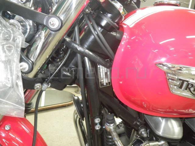 Triumph Thruxton 2015 (30)