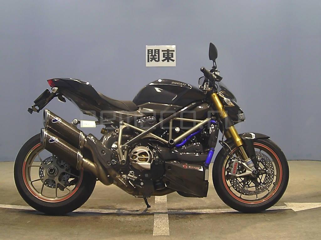 Ducati streetfighter s (1)