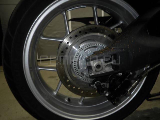 Мотоцикл Triumph Tiger 1050 (19)