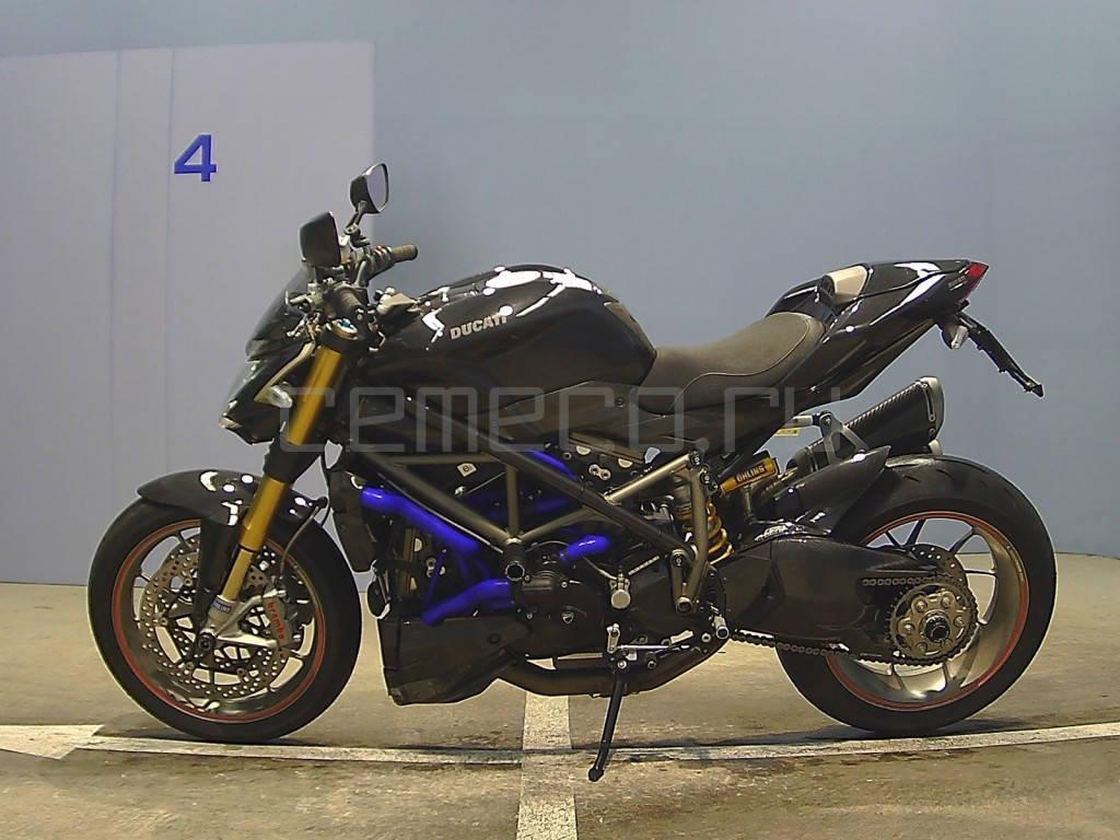 Ducati streetfighter s (2)