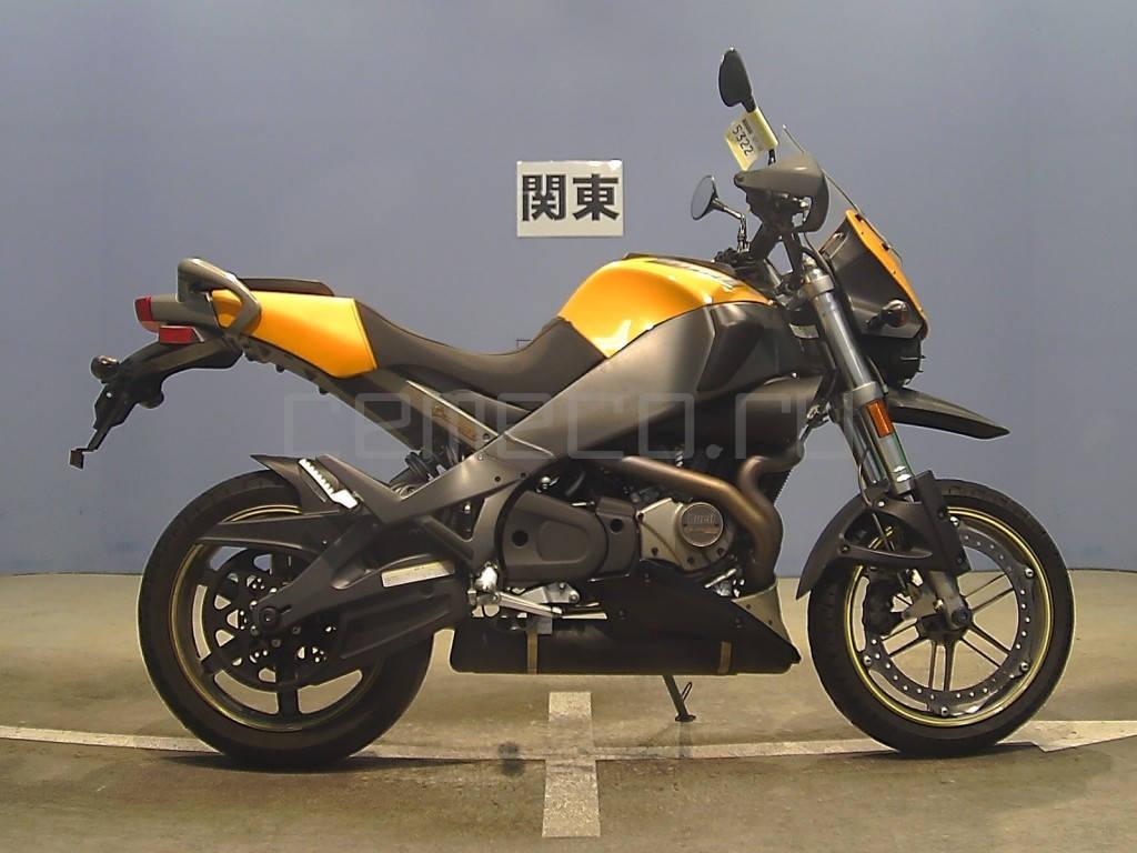 Buell XB12X (1)
