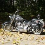 Harley-Davidson FLSTN Softail Deluxe (7)