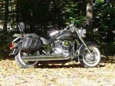 Harley-Davidson FLSTN Softail Deluxe (3)