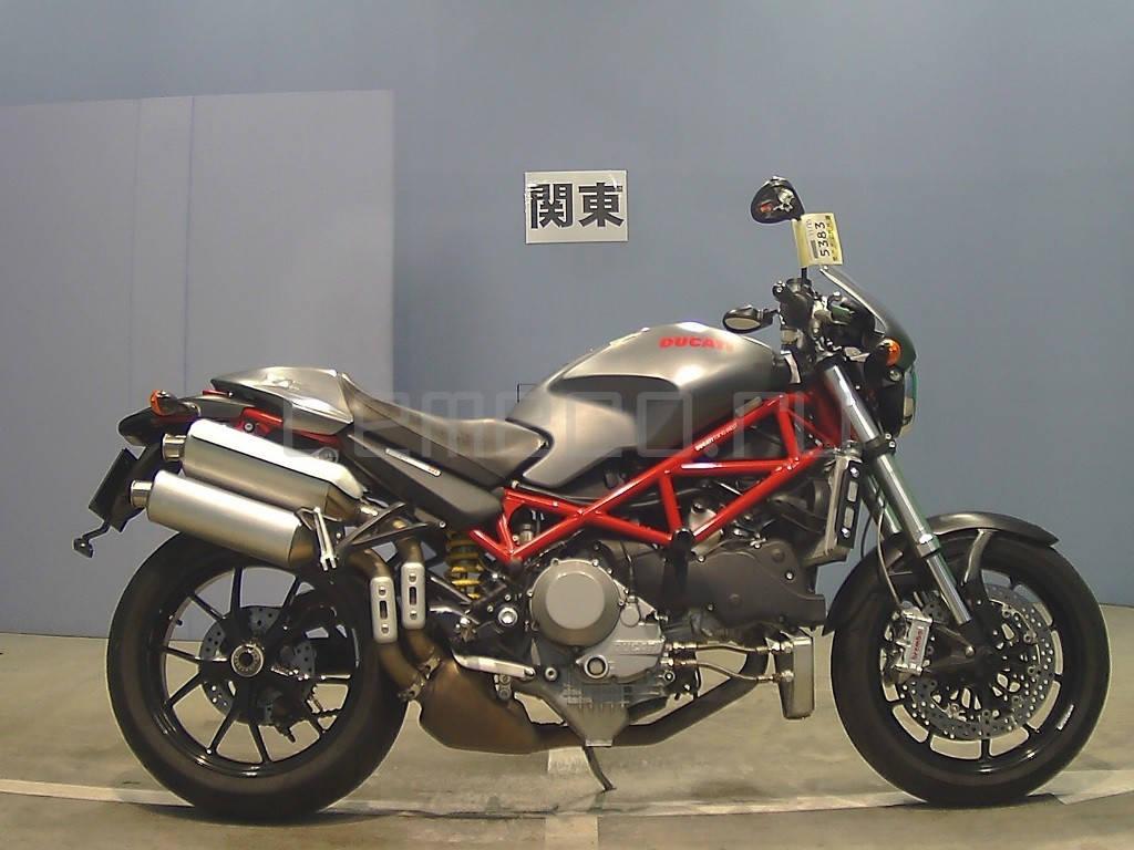 Ducati Monster S4R TESTASTRETTA (1)