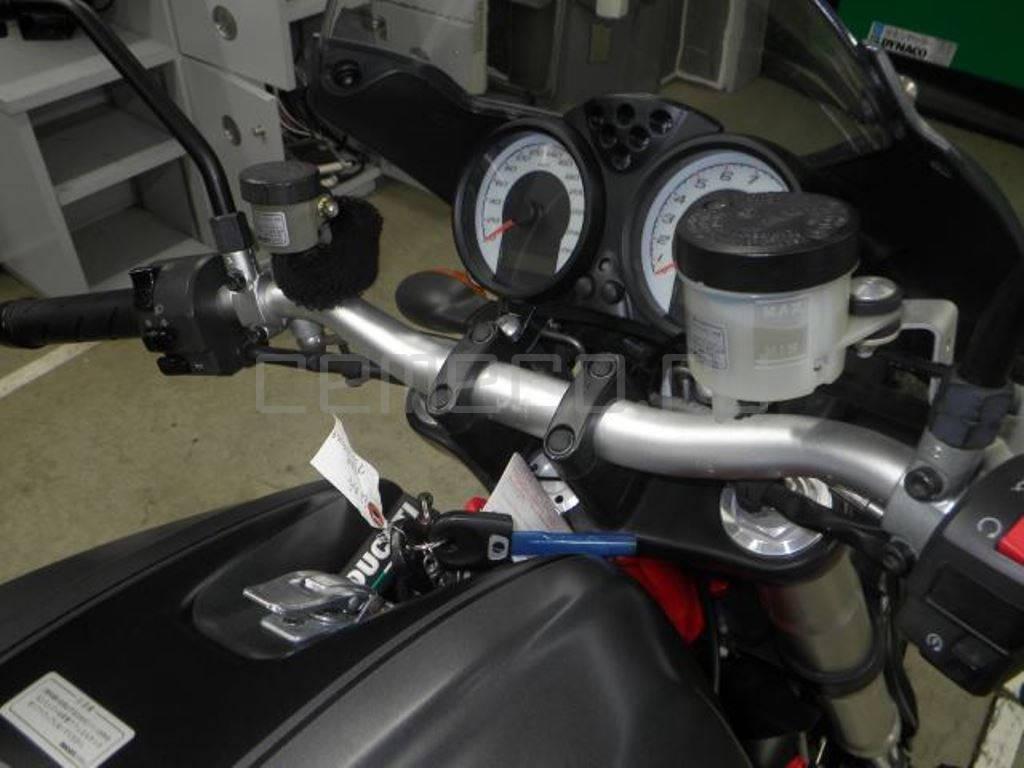 Ducati Monster S4R TESTASTRETTA (15)