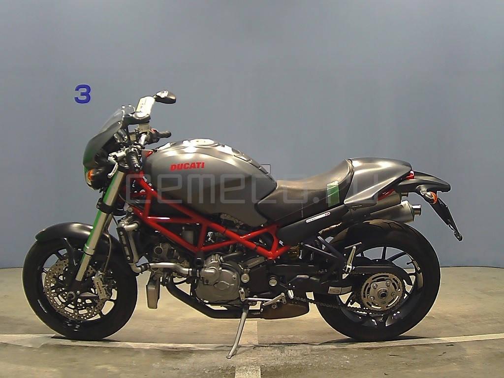 Ducati Monster S4R TESTASTRETTA (2)